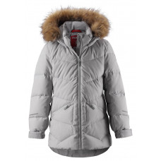 Зимняя куртка-пуховик Reima Ennus 531418-9140