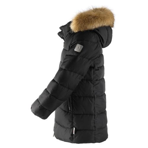 Зимняя куртка пальто Reimatec LUNTA 531416-9990