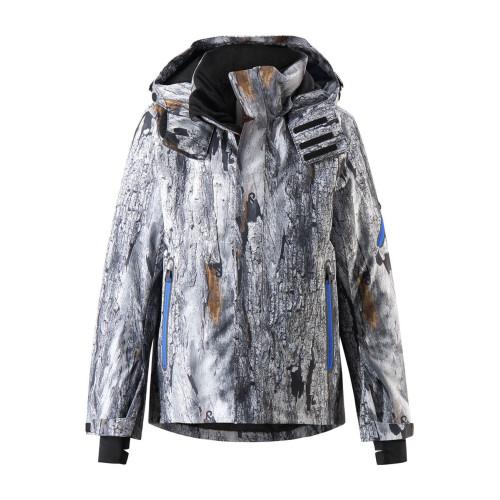 Куртка Reimatec Active Wheeler 531413B-9786