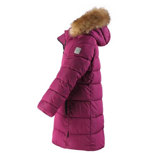Зимняя куртка пальто Reimatec LUNTA 531416-4650