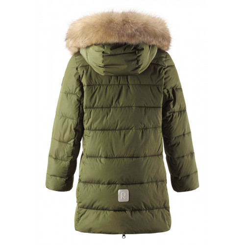 Зимняя куртка пальто Reimatec LUNTA 531416-8930