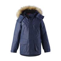 Куртка пуховик Reima ReimaTec+ Ugra 531404-6980