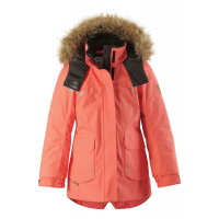 Куртка Reimatec Sisarus 531376.9-3220 лососевая