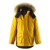 Зимняя куртка пуховик ReimaTec+ SERKKU 531354.9-2460