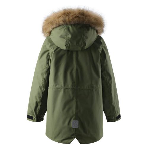 Куртка Reimatec Naapuri 531351.9-8930