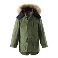 Куртка парка Reimatec Naapuri 531351.9-8930