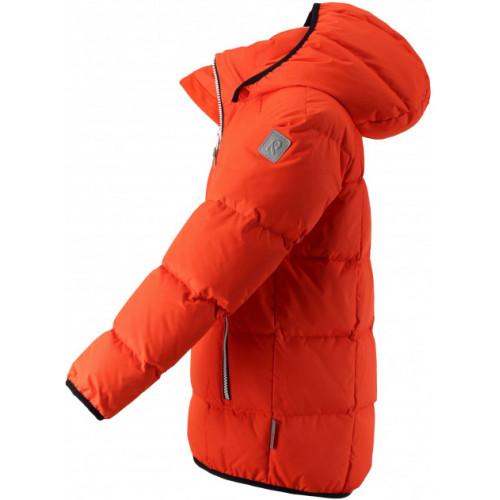 Зимняя куртка Reima JORD 531359.9-2770