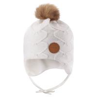 Зимняя шапка Reima NEULOS 518533-0100 белая