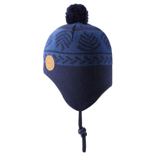 Зимняя шапка Reima LUUMU 518524-6981