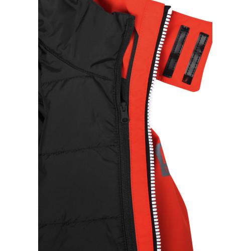 Демисезонный комплект куртка и кардиган Reima Brisk 531428-2770
