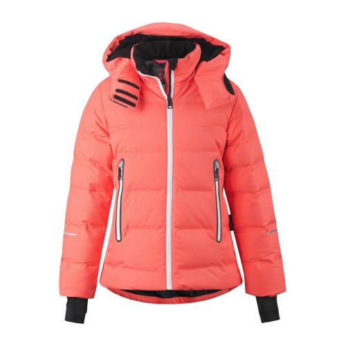 Зимняя куртка пуховик Reimatec+ Active Waken 531426-3220