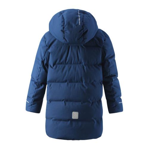 Зимняя куртка пуховик Reimatec+ Wisdom 531425-6980