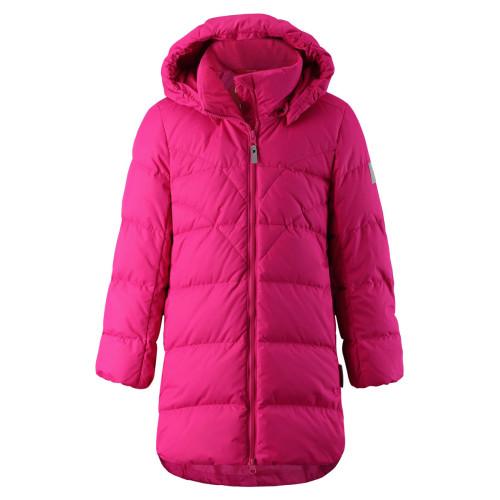 Зимняя куртка-пуховик Reima AHDE 531424-4650