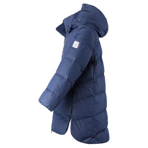 Зимняя куртка-пуховик Reima AHDE 531424-6980