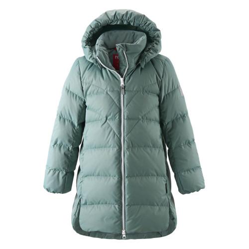 Зимняя куртка-пуховик Reima AHDE 531424-8570