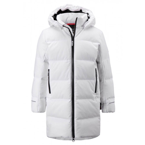Зимняя куртка пуховик Reimatec+ Wisdom 531425-0100