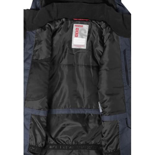 Зимняя куртка ReimaTec LAKS 531419-9789