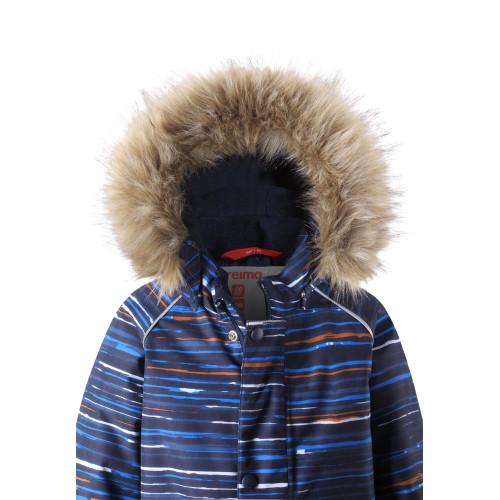 Зимний комбинезон ReimaTec Lappi 510308.9-6981