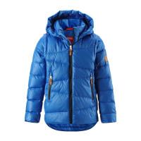 Зимняя куртка жилет Reima MARTTI 531345.9-6500