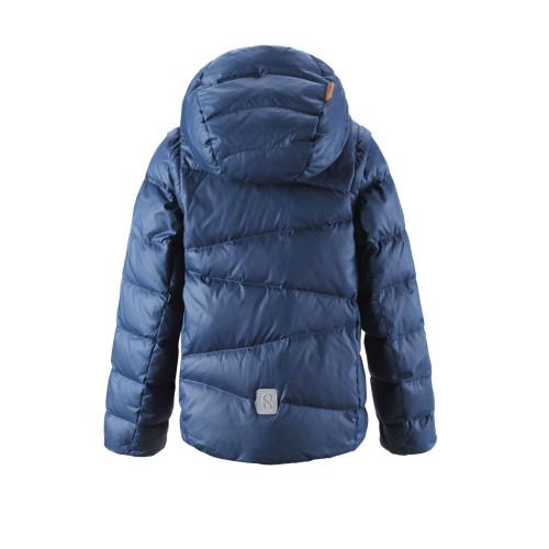 Зимняя куртка Reima MARTTI 531345.9-6760
