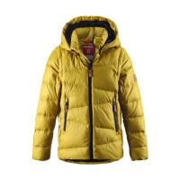 Зимняя куртка жилет Reima MARTTI 531345.9-8600