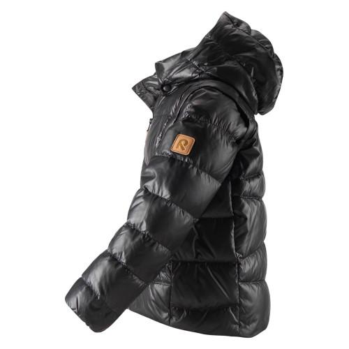 Зимняя куртка Reima MARTTI 531345.9-9990