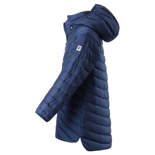 Демисезонная куртка-пуховик Reima Filpa 531342.9-6980