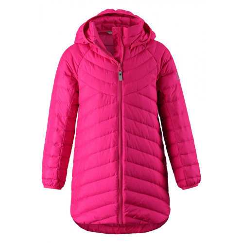Демисезонная куртка-пуховик Reima Filpa 531342.9-4650
