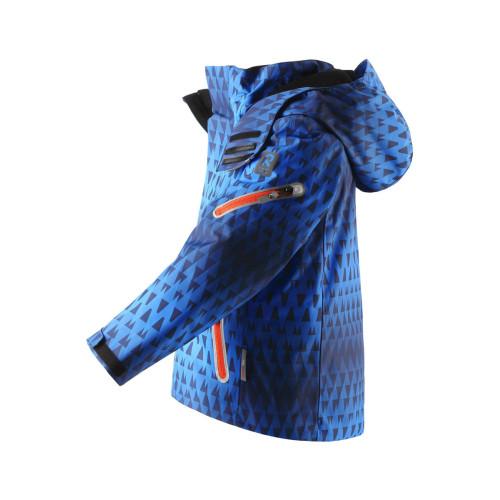 Куртка Reimatec Regor 521615B-6982 синий