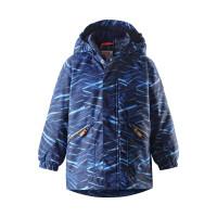Куртка Reima Reimatec Nappaa 521613-6504