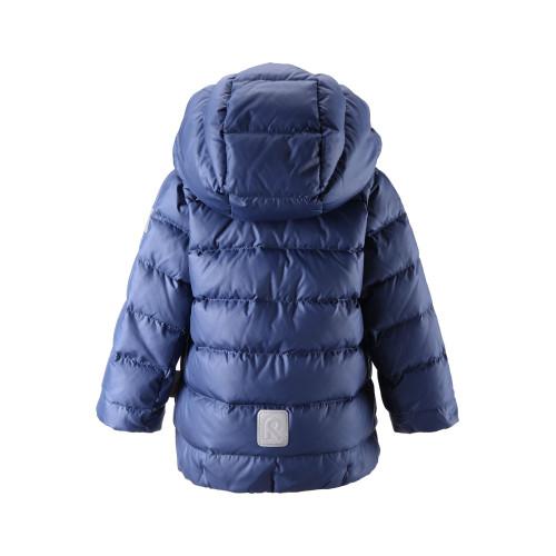 Зимняя куртка пуховик Reima VIHTA 511271.9-6760