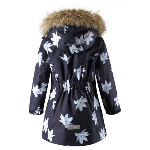 Зимняя куртка ReimaTec Muhvi 521608-9991