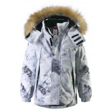 Куртка Reima ReimaTec NIISI 521607-0105