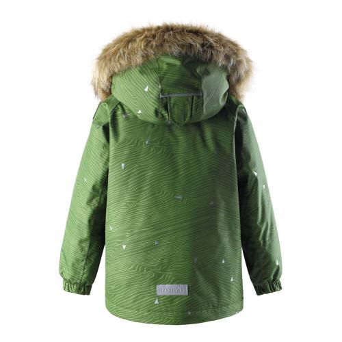 Зимняя куртка ReimaTec Skaidi 521605-8938