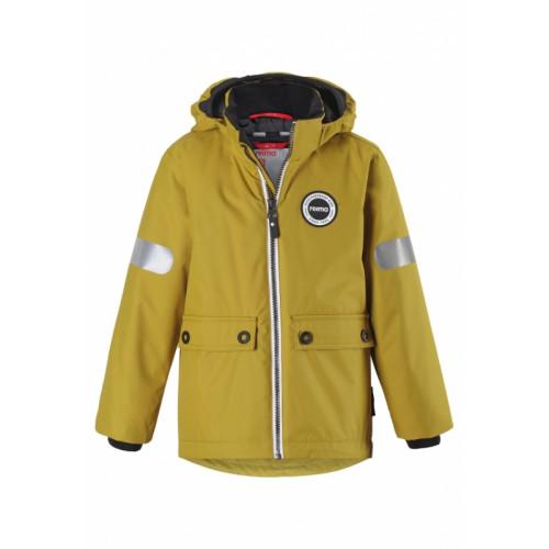 Куртка Reima Seiland 521559.9-8600