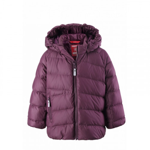 Зимняя куртка пуховик Reima VIHTA 511271.9-4960