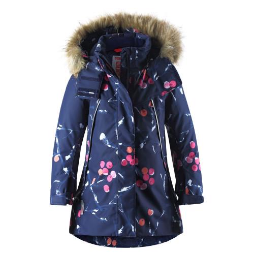 Зимняя куртка ReimaTec Muhvi 521608-6983