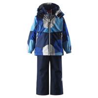 Зимний комплект ReimaTec Hamara 523127-6502 для мальчика