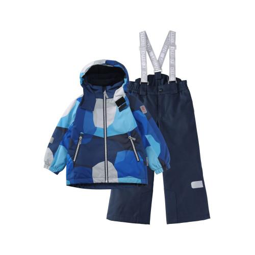 Зимний комплект ReimaTec Hamara 523127-6502