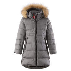 Зимняя куртка пальто Reimatec LUNTA 531416-9370 серая