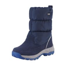 Зимние сапоги ReimaTec Vimpeli 569387-6980 темно-синий