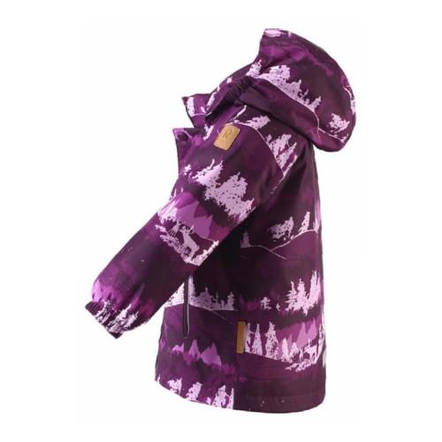 Зимняя куртка ReimaTec Ruis 511267.9-4967