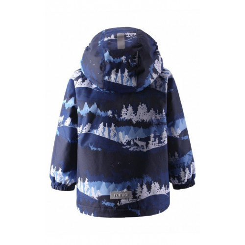 Зимняя куртка ReimaTec Ruis 511267.9-6769