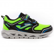 Кроссовки JOMA J.APOLO JR 911 FLUOR-BLACK