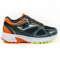 Кроссовки JOMA J.VITALY JR 917 GREEN-ORANGE