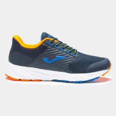 Кроссовки JOMA J.FAST JR 2003 NAVY-ORANGE