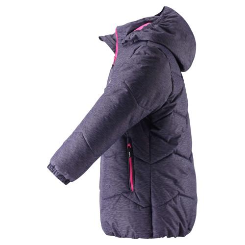 Зимняя куртка Lassie by Reima Malisa 721762-4951