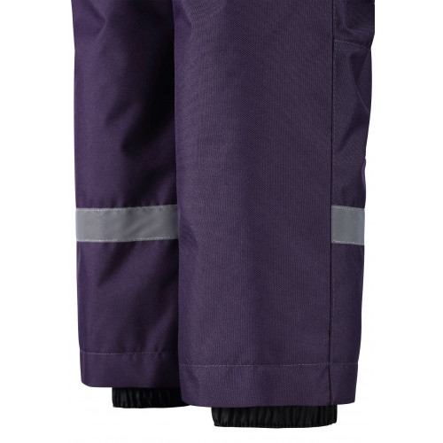 Зимний комплект Lassie by Reima Madde 723734-4952 фиолетовый
