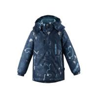Зимняя куртка Lassie by Reima Juksu 721733-6962