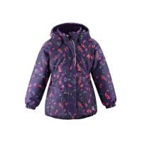 Зимняя куртка Lassie by Reima Maike 721734-4952